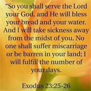 SERVE THE LORD --------EXODUS God by his mighty hand set people free