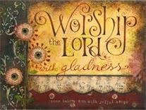 home-    worship  worship the lord THE WORD OF GOD
