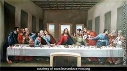 THE LORD SUPPER-------JOHN CH.14