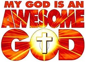 my god is awesome---Contact Us THE GOS[EL
