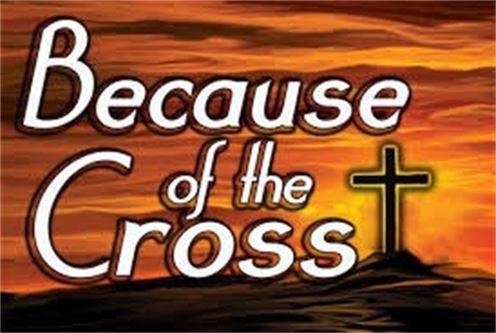 OUR HOPE FOR SALVATION THE CROSS------PICTURE GALLERY#2
